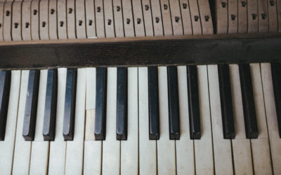 For Every Piano Parent, New and Not-so-New