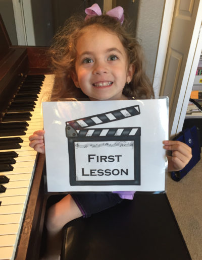 Piano For Preschoolers | Chesser Music Stuido | Creative Piano Lessons in Lakeland, FL | Susan Chesser Piano Teacher