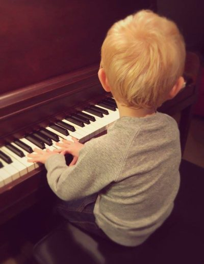 Dylan Wunderkeys | Chesser Music Stuido | Creative Piano Lessons in Lakeland, FL | Susan Chesser Piano Teacher