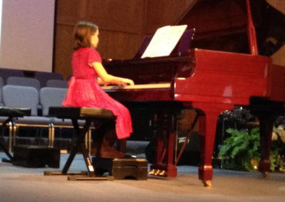 Beginners Ages 6+ | Chesser Music Stuido | Creative Piano Lessons in Lakeland, FL | Susan Chesser Piano Teacher