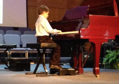 Beginners Ages 6+ | Chesser Music Stuido | Creative Piano Lessons in Lakeland, FL | Susan Chesser Piano Teacher