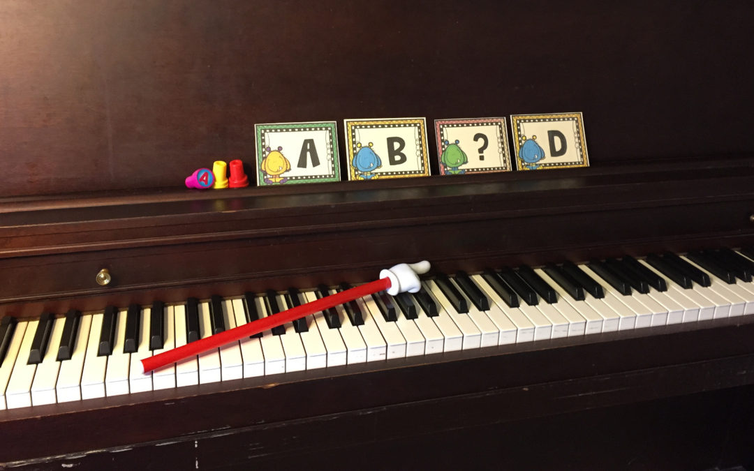Piano Bench Mag Readers, start here!