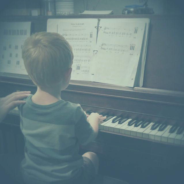 Chesser Music Studio