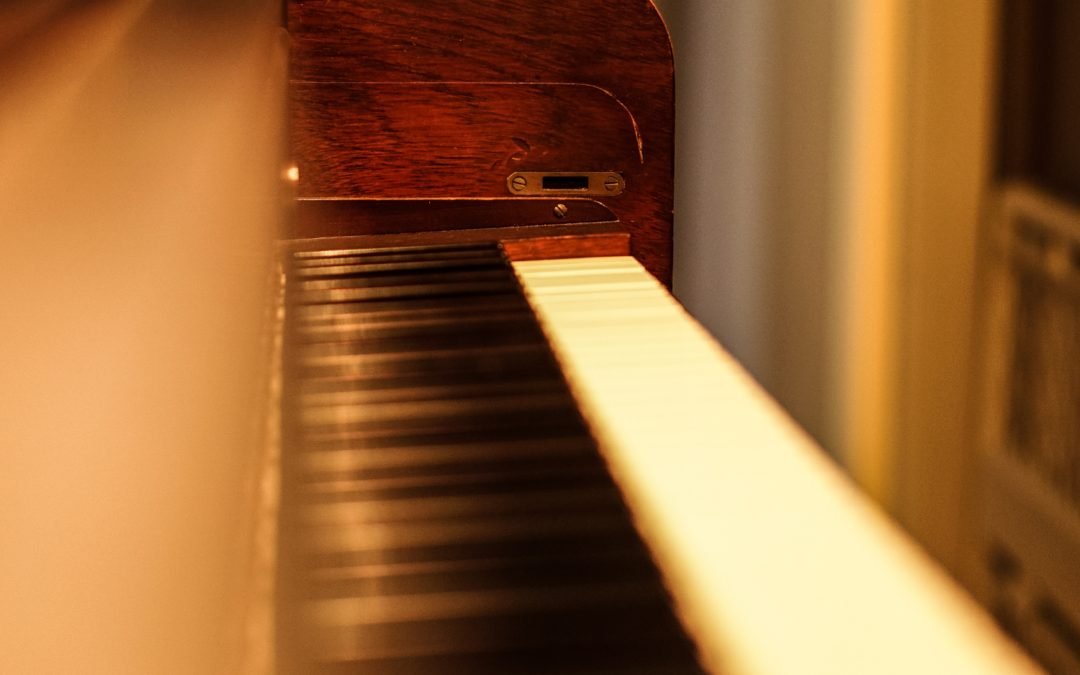 For Parents: About Piano Practice